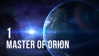 Master of Orion - Let