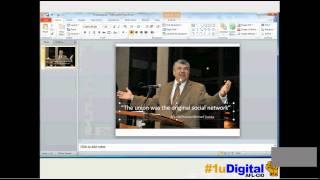 #1u Digitale Training: How To: Maak een Facebook Grafische