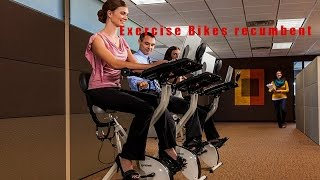☁✬✬☁The Ten Best Exercise Bikes recumbent in the world