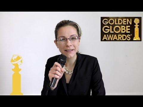 Meryl Streep's Golden Globes Speech Parody