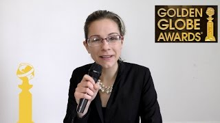 Meryl Streep's Golden Globes Speech Parody