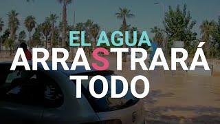 ⛈ #StopInundaciones ¿Qué hemos visto tras un año de la última gran inundación en Los Alcázares?