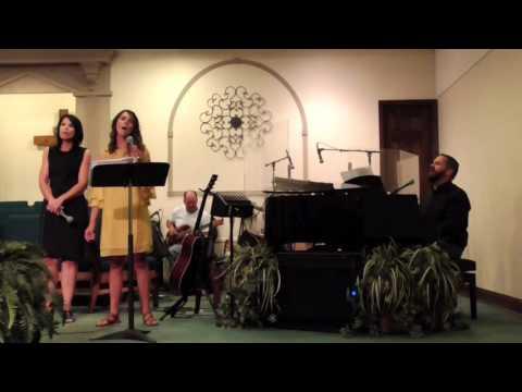 Testimony & Singing