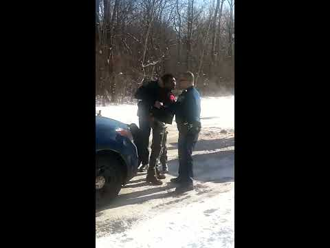 Lansing Police Arrest A Man And Wife
