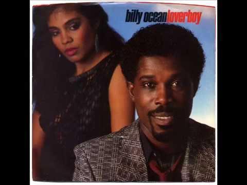 Billy Ocean - Loverboy (Album version)