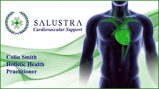 Salustra Active Ingredients Presentation By Holistic Health Practitioner Colin Smith
