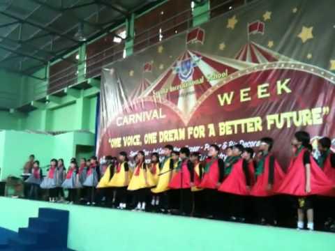 sevilla school grade 5 performance