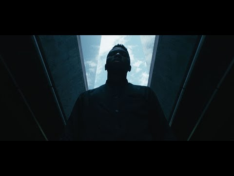 Video: Gallant ft Saba & Lophiile – Bourbon