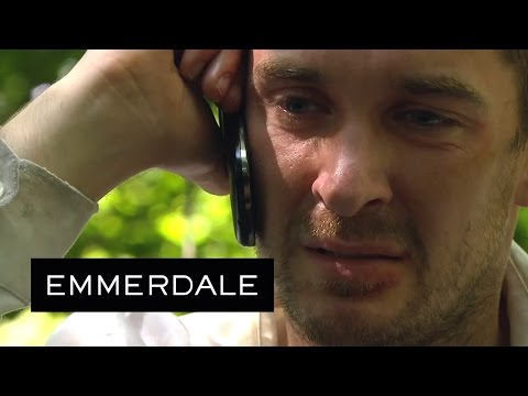 Emmerdale - Pete Deals With Ross
