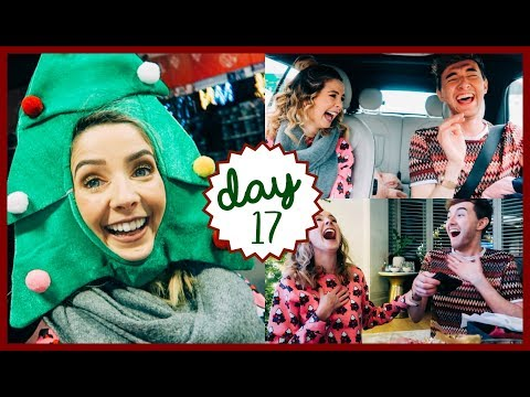 CHRISTMAS WITH MARK | VLOGMAS
