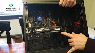 Best Gaming PC CYBERPOWERPC Gamer Xtreme GXIVR8020A5 Review 2018