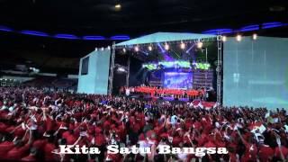 1 Malaysia Theme Song : Limkokwing University