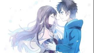 Nightcore♥Mono In love (Lyrics in description)