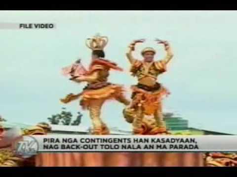 TV Patrol Tacloban - Jun 15, 2016