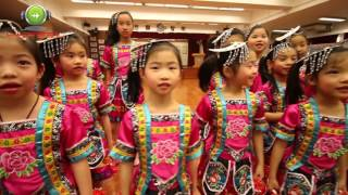 佛教中華康山學校 特別的學校活動《校園面對面》Part 2