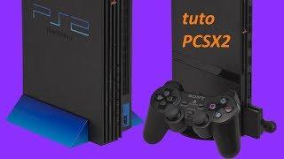 TUTO PCSX2 FR bien debuter avec l emulateur PLAYSTATION2