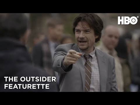 The Outsider: Jason Bateman - Bringing The Series To Life Featurette   HBO