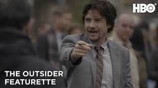 The Outsider: Jason Bateman - Bringing the Series to Life Featurette | HBO
