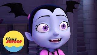 🎶 A Invenção mais Perfeita I Vampirina
