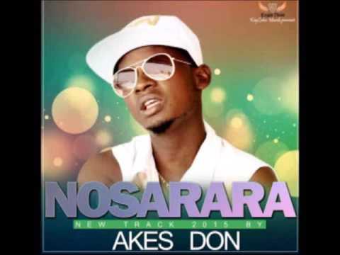 Nosarara by Akes Don ( burundi hit promoted )