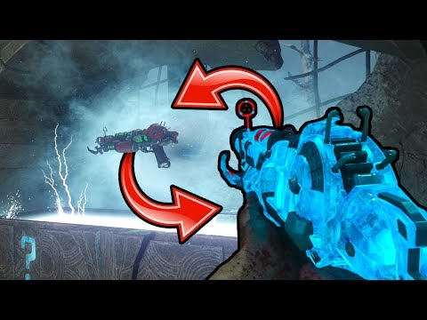"""ORIGINS"" TWO BOX EASTER EGG CHALLENGE (Black Ops 3 Zombies Chronicles)"