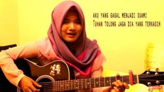 kangen band - Tolong jaga dia (cover song By ; JustRosse)