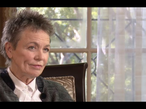 DP/30: Heart of a Dog, Laurie Anderson
