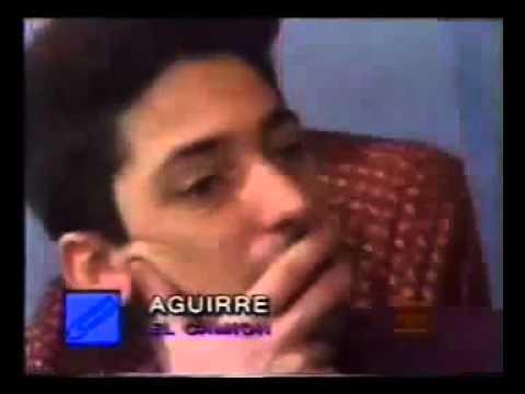 Aguirre - El camion (Video clip oficial)