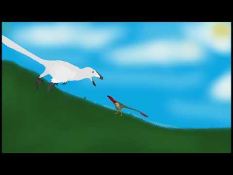 Quick Fights - Deinonychus vs Acheroraptor