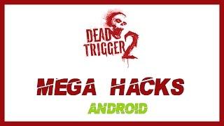 Dead Trigger 2 MEGA Hacks (Best Modded APK)