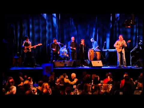 Capercaillie at the MG ALBA Scots Trad Music Awards 2008 Set 2