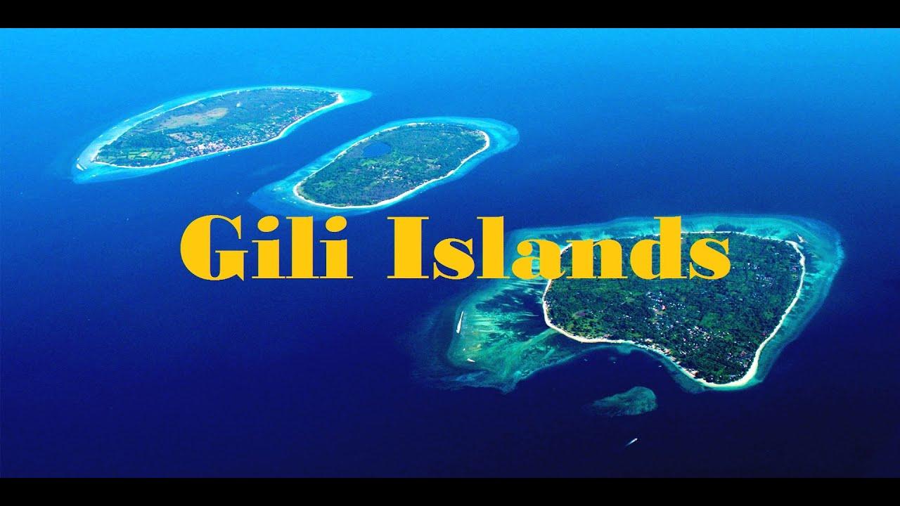 Time In Gili Islands Indonesia