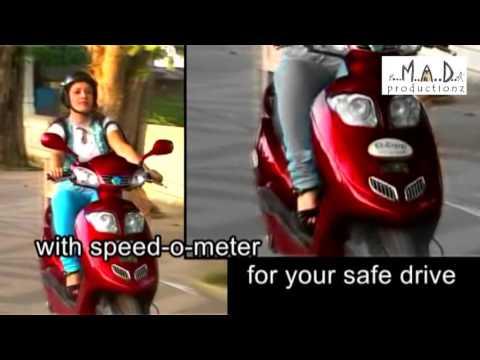 Ezip Bike Kolkata
