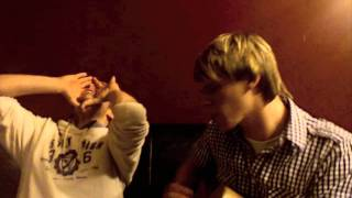 Dance with somebody - Mando Diao (by Chris & Sam)