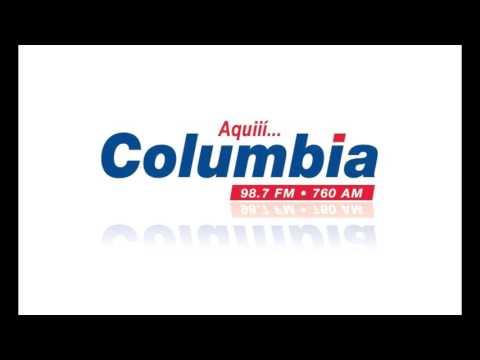 BDS Costa Rica - Radio Columbia 98.7: Teletrabajo
