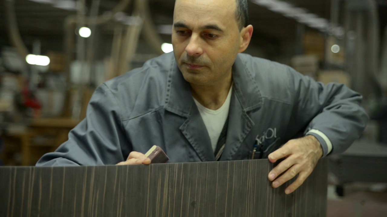 KAROL Italy - Exclusive Cabinetry Available Through Retreat Design
