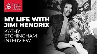 My life with Jim Hendrix: his girlfriend Kathy remembers