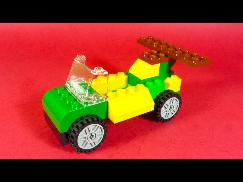 Full Download How To Build Lego Submarine 4630 Lego Build Play Box