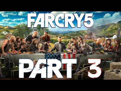 Far Cry 5 - Let