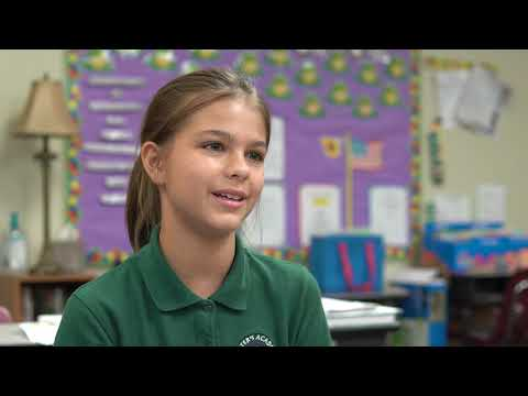 Masters Academy of Vero Beach Promotional Video