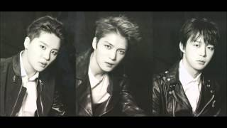[HQ] JYJ - WAKE ME TONIGHT MP3