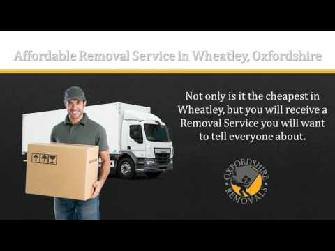 Wheatley Removals