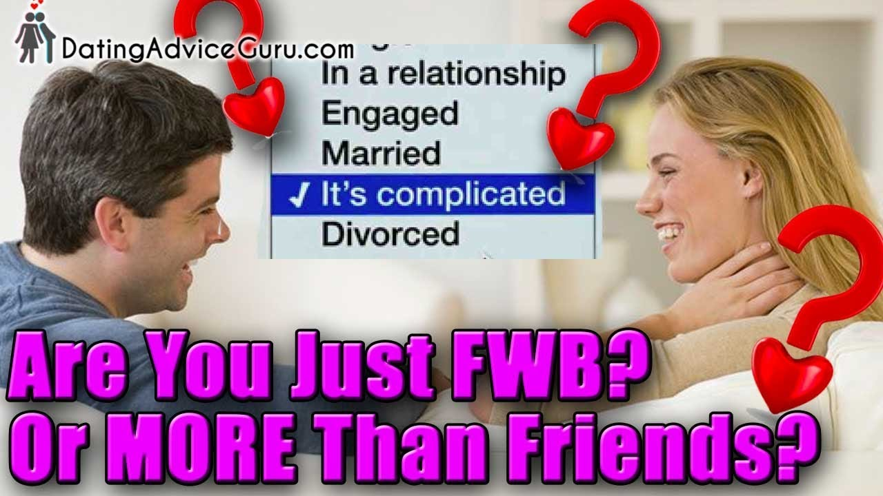 What fwb mean