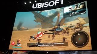 Starlink: Battle for Atlas - E3: Presentation on Ubisoft