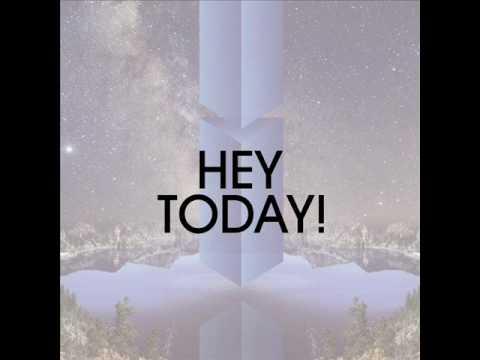 Hey Today! - Strange (original mix) LL34 preview