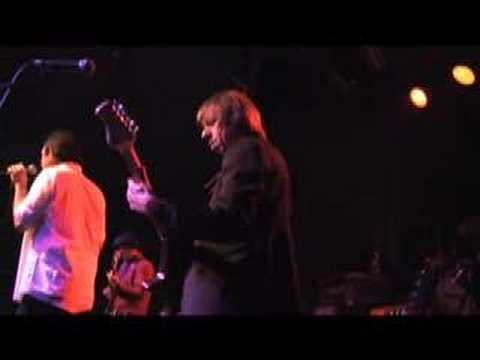 """Chocolate Watchband """"I Ain't No Miracle Worker"""" live 8/18/07"""