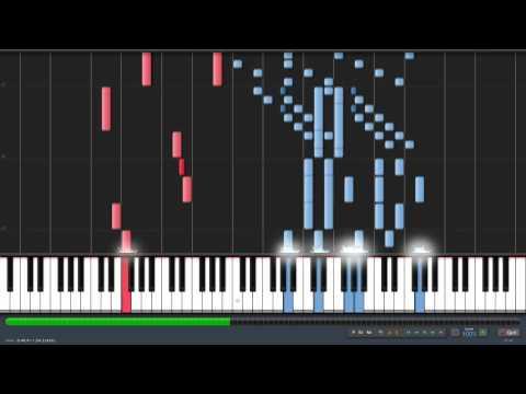 Final Fantasy VI Decisive Battle Theme (Piano)