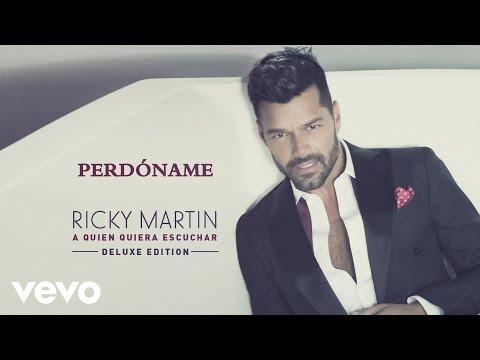 Ricky Martin - Perdóname (Teaser)