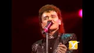 Air Supply, Lonely Is the Night, Festival de Viña 1987