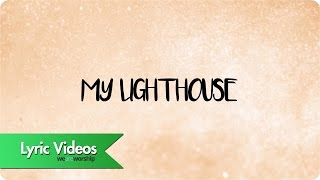 My Lighthouse | Kid's Worship Ultimate Collection (OFFICIAL LYRIC VIDEO)